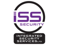 ISS Security Logo NZ