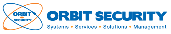 Orbit Security Logo