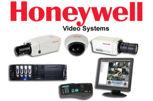 Honeywell NZ home security cameras