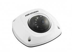 Hik Vision DS-2CD2532 Camera
